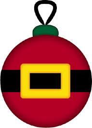 ornaments clip 167708