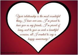 happy anniversary wishes quotes for friends happy anniversary