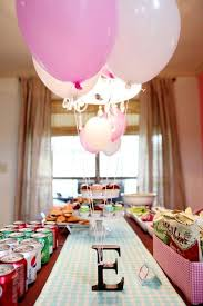 Baby Shower Table - baby shower decorating ideas for boys and girls founterior
