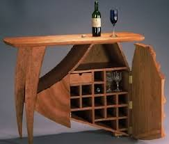 handcrafted wood furniture for home decor ideas with