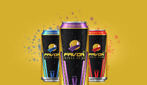 favor favor jthoka favor drink branding