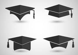 cheap graduation caps graduation cap vectors free vector stock graphics