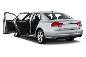 2013 volkswagen passat reviews and rating motor trend
