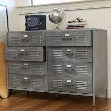 metal lockers for kids rooms locker dresser pbteen