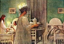 lucia carl larsson painting reproductions and prints