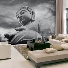 buddha 1 wall murals touch of modern buddha
