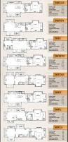 Bighorn Floor Plans 2016 Open Range 3x Fifth Wheels By Highland Ridge Rv 5th Wheel