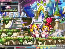 Maplestory Chairs Player Chairs