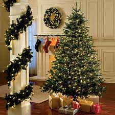 how to choose new artificial tree for home
