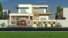 3d Front Elevation Com 8 Marla House Plan Layout Elevation by Beautiful 2 Kanal House Plan 3d Front Elevation House