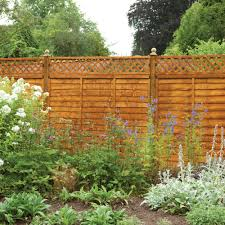 lattice trellis panels fencestore
