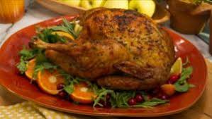thanksgiving feast the kitchen food network