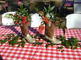 western theme party decoration ideas beautiful home design modern