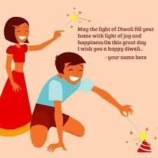 19 best happy diwali greeting cards images on happy