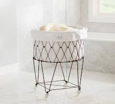 wire laundry basket on wheels wire laundry basket u2013 home design