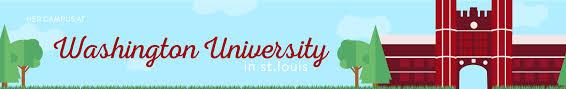 Wash U Colors - wash u her campus