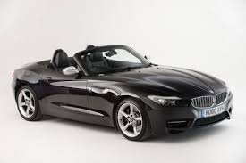 used bmw z4 review auto express