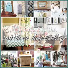 decorating blogs southern the cottage of the week southern hospitality the cottage market