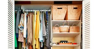 closet storage storage solutions
