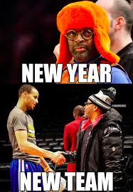 Memes New York - new york knicks 5 29 fans after seeing the golden state warriors