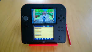 nintendo 2ds black friday 2017 gaming on the nintendo 2ds pokemon y youtube