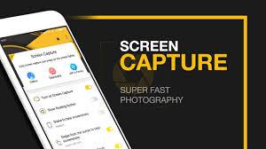 screen capture fast screenshot 1 1 5 apk download android tools apps