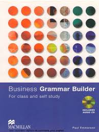 Business Grammar Builder pdf