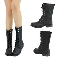 s boots with laces hitapr org womens combat boots 32 combatboots shoes