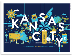 a city so great one state couldn u0027t contain it