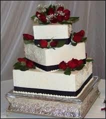 wedding cake frosting types wedding cakes ideas