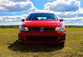 volkswagen golf gti 2015 2015 volkswagen golf gti test drive autonation drive automotive blog