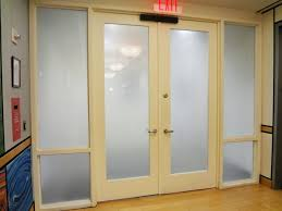 frosted glass office door 70 best office signs new york www signsvisual com corporate