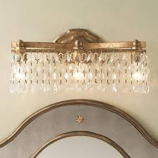 Wrought Iron Bathroom Light Fixtures 48 Best Bling Is In Images On Pinterest Chandeliers