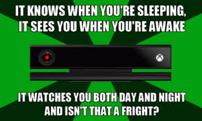 Xbox Memes - xbox one is watching you 2 xbox know your meme