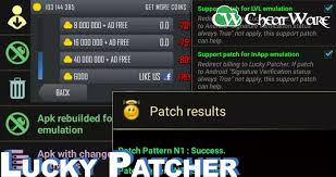 hacked apks lucky patcher apk create your own modded hacked