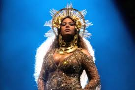 beyonce illuminati are already finding connections between the names of