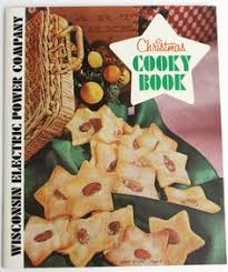 aunt jenny u0027s old fashioned christmas cookies 1952 cookbook spry