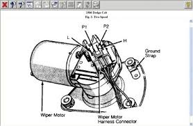 windshield wiper arm assembly diagram image details
