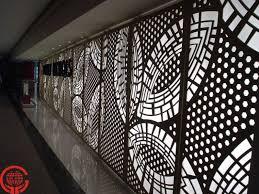 Metal Curtain Wall Cnc Carve Metal Curtain Wall Panel Buy Exterior Metal Wall