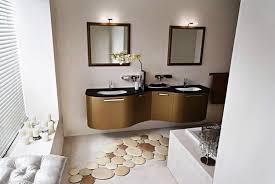 Contemporary Bathroom Rugs Unique Contemporary Bathroom Rugs Riothorseroyale Homes Best