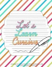 8 best cursive images on pinterest cursive writing worksheets