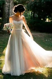summer wedding dresses boho wedding dress on luulla