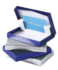 embossed pop up gift card boxes innisbrook gift boxes