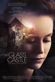 the glass castle 2017 rotten tomatoes