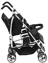 double stroller black friday kinderwagon hop tandem umbrella stroller black best price