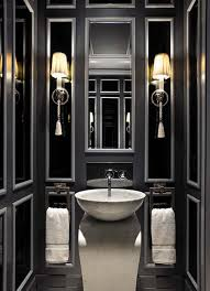 fancy black bathroom ideas on home design ideas with black