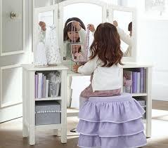 Childrens Play Vanity Madeline Play Vanity Pottery Barn Kids