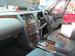 nissan patrol 1990 interior 2010 nissan president iv u2013 pictures information and specs