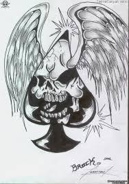 32 best smoke demon tattoo drawings images on pinterest tattoo