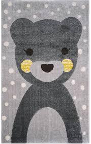 tapis ourson chambre b 185 best tapis pour chambre enfant images on